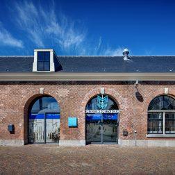 Museumwinkel bevindt zich in de Geschutmakerij