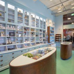 Winkel marinemuseum