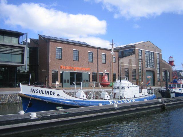 Reddingmuseum Den Helder