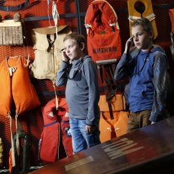 Combikaart reddingmuseum