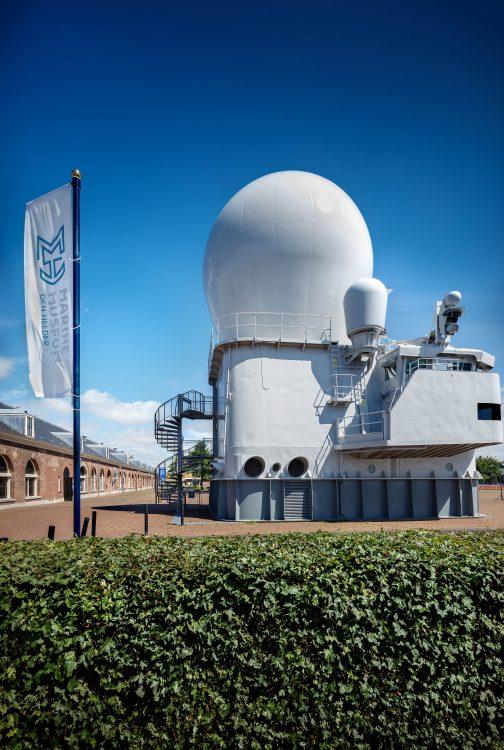 fregat marinemuseum