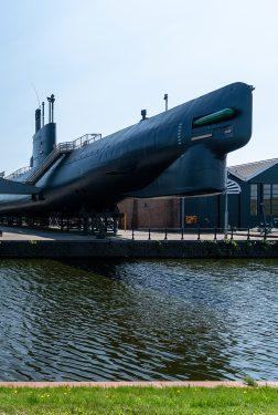 Entreeprijzen onderzeeboot Tonijn