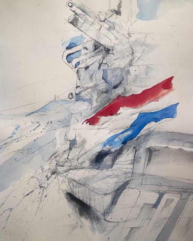 Kunst bij de marine