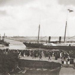 Koninklijk Jacht Valk